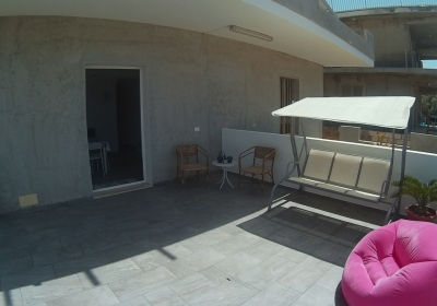 Casa Vacanze Appartamento Villa Matilde